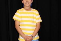 Josh Arnold as Jojo