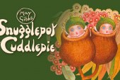 Great Aussie Classic Snugglepot and Cuddlepie our next show