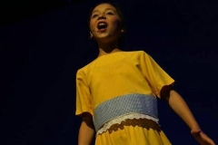 Matilda Deng as Jojo