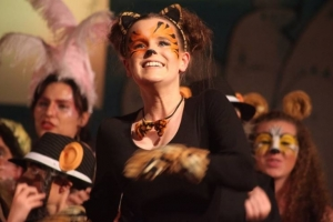 Seussical: review performance